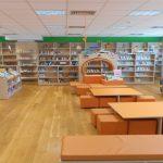 Παιδική Βιβλιοθήκη Καλαμαριάς