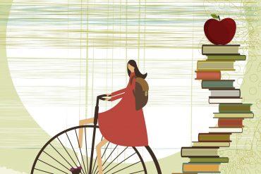 Ο δημιουργικός κόσμος των βιβλιοθηκών τον Φεβρουάριο